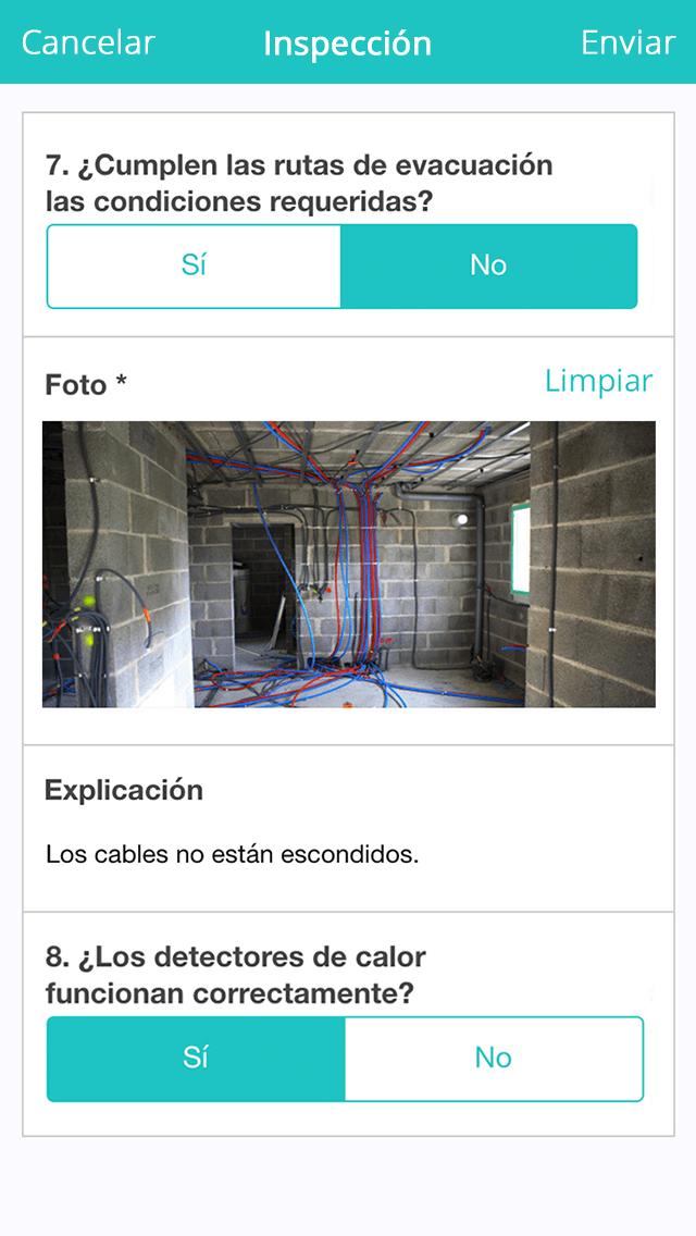 App para Auditorías
