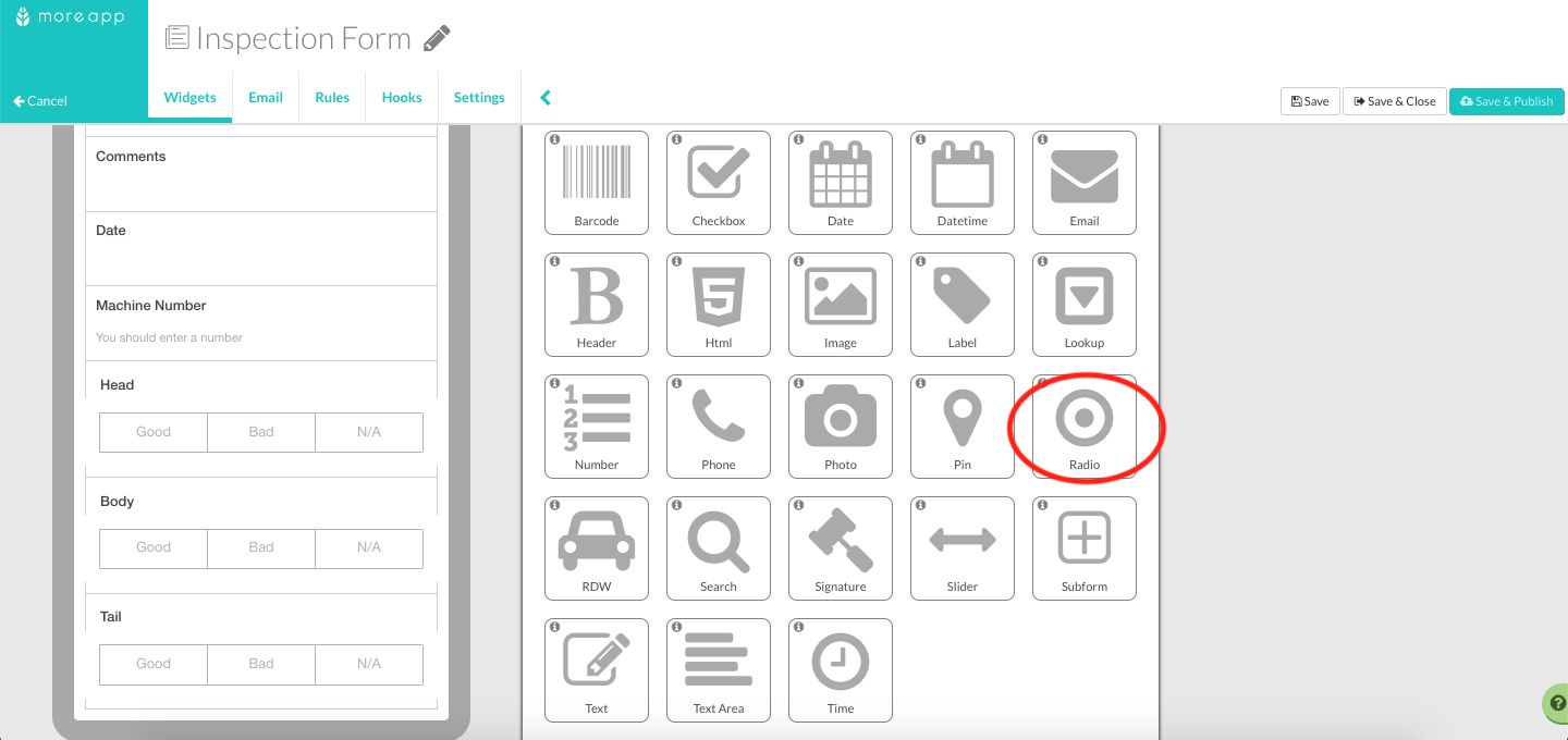 how to add tab in servicesnow form
