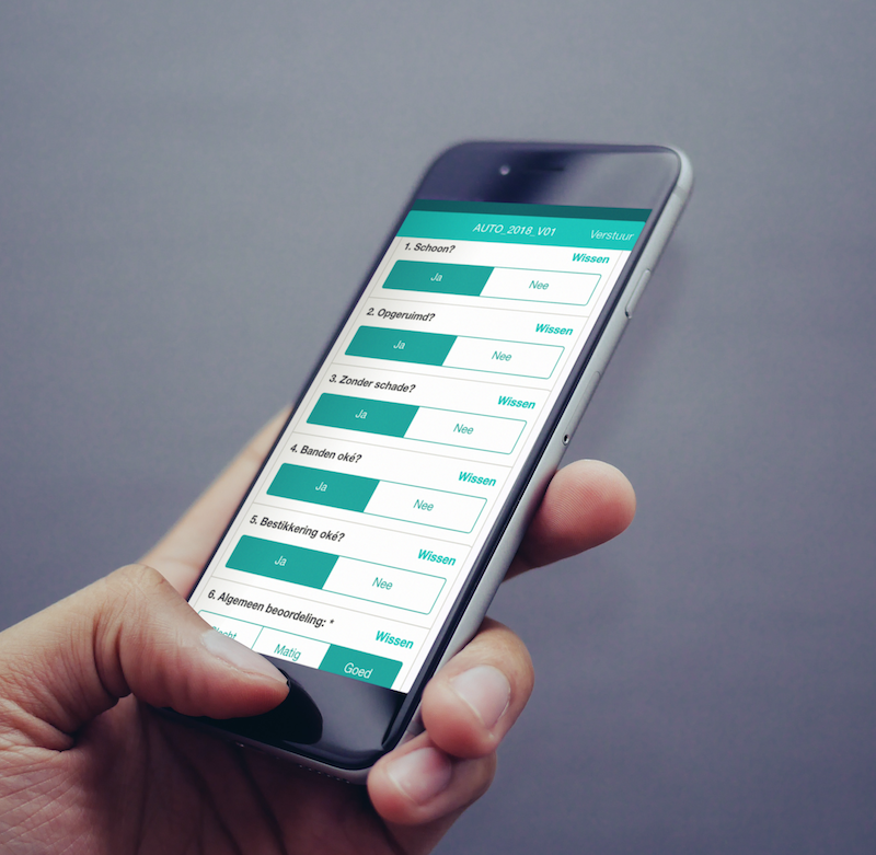 App für Wartungen von Heizkesseln   MoreApp Blog